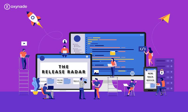 SaaS API Ticketing Software Platform Release Radar