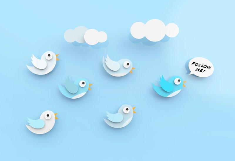 Twitter en vanity metrics