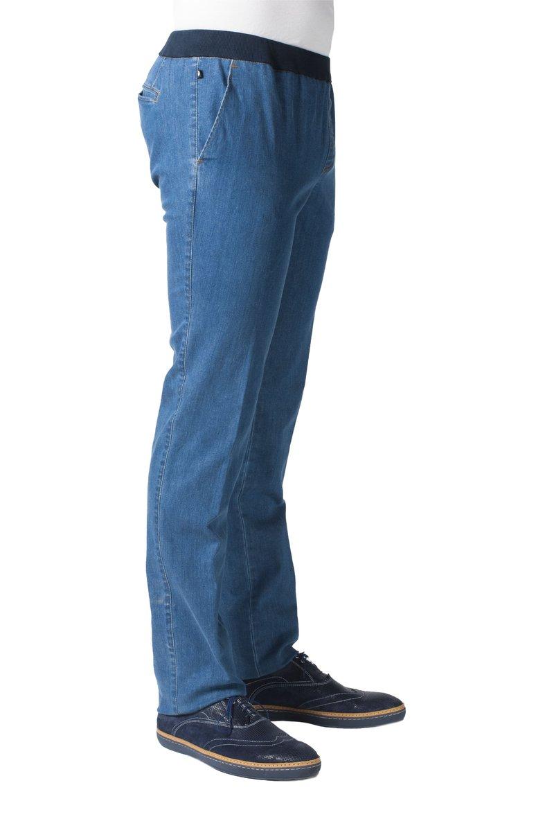 valpreventie door het dragen van broeken op elastiek