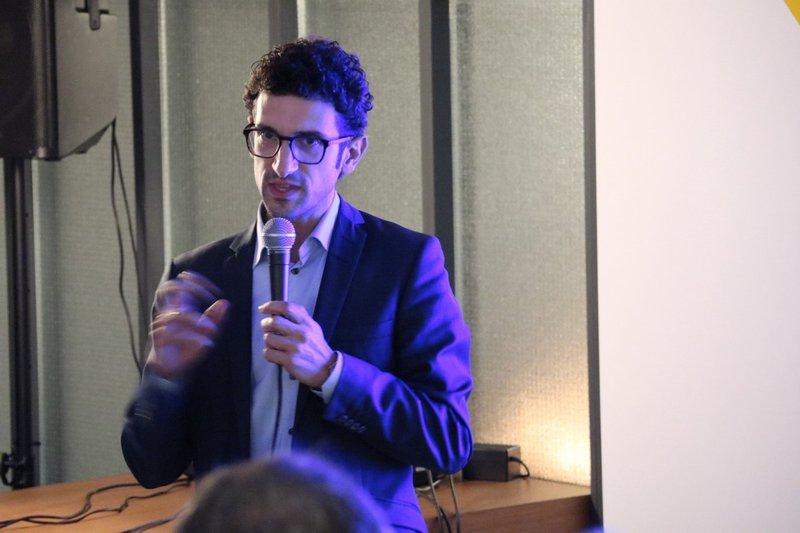 Mohamed Ridouani