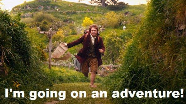 Adventure in the source code