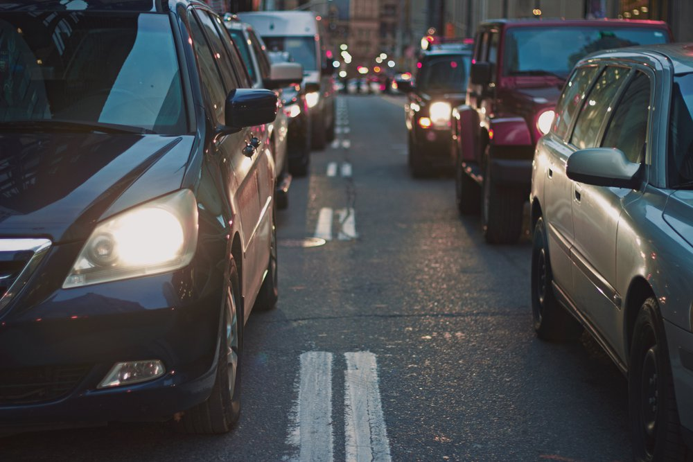 How not to waste 4 months in traffic — a strong case for smart traffic lights