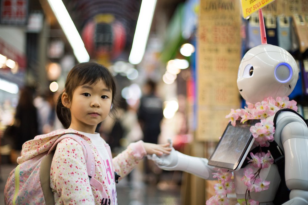 How to talk with humans? A story about Voice User Interfaces (VUI)