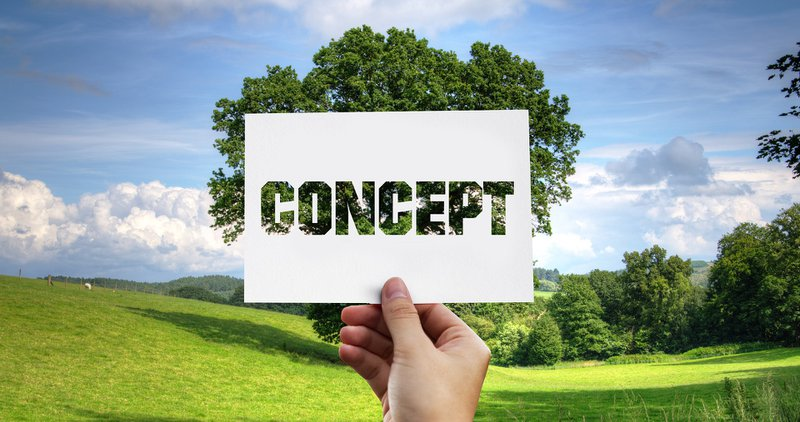 Hoe bescherm je je concept of idee?