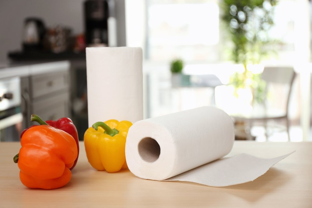 9 Unique & Clever Ways to Use Your Bamboo Paper Towels