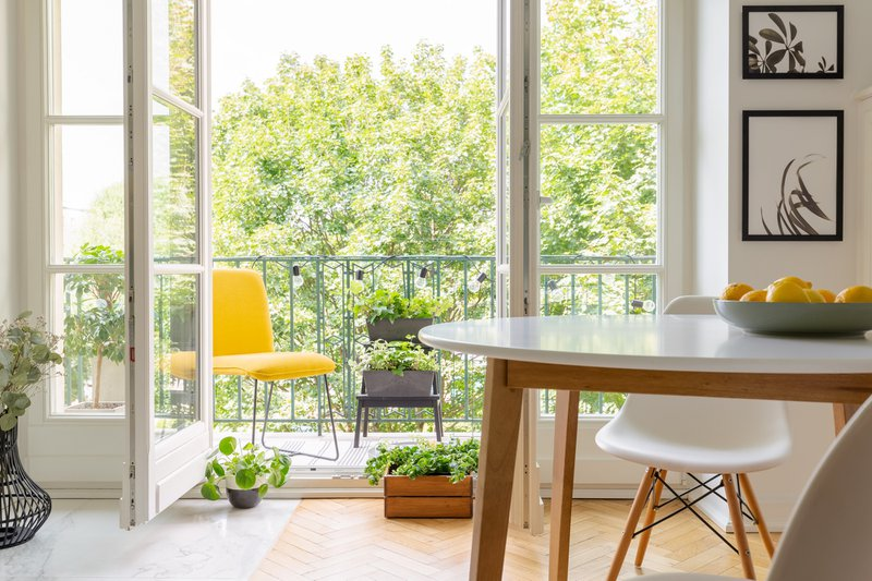 Sustainable Cooking Tips: How to Keep Your Kitchen Cool in the Summer