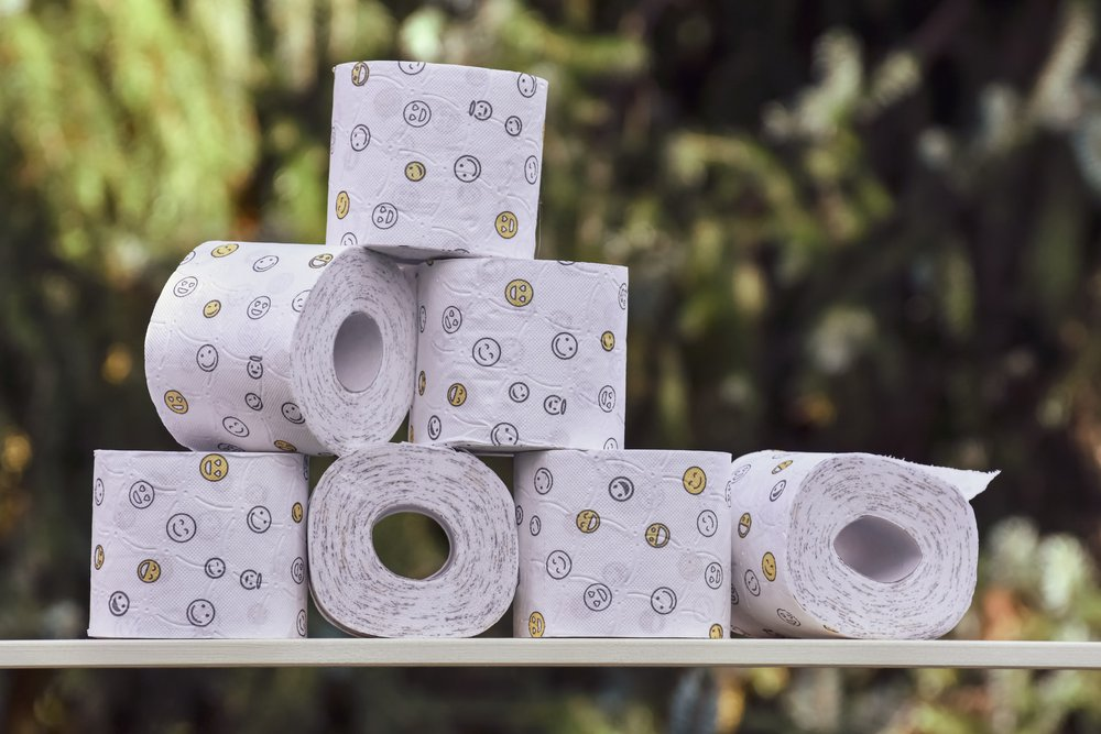 Flushable Wipes Vs. Toilet Tissue: The Good, The Bad, & The Ugly