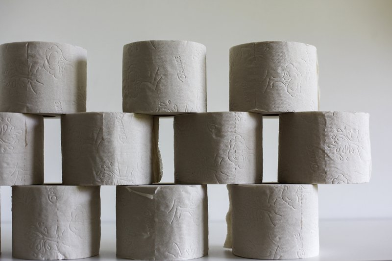 Reel Paper Types of Toilet Paper: What Are They & What Makes Them Different?