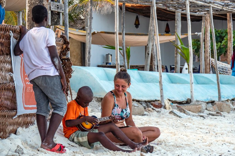 Your Guide to Traveling the World Sustainably & Practicing Responsible Tourism