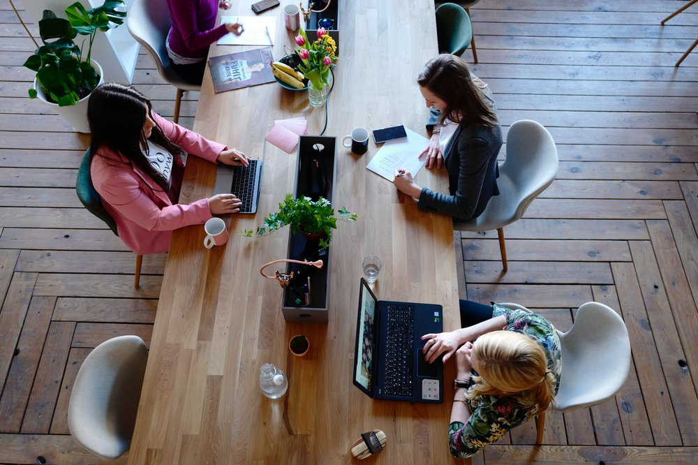 Creating an Eco-Friendly Office: How to Green-Up Your Workspace