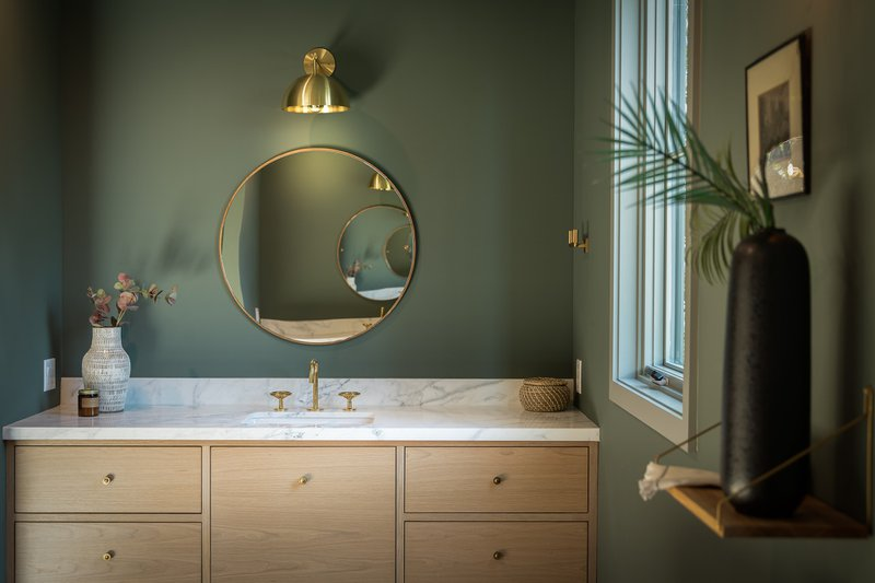 Master Your Bathroom Aesthetic With Our Favorite Design Inspirations