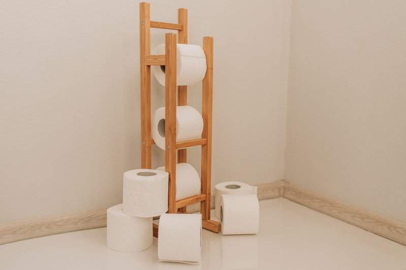 Reel Paper A Crash Course in Bamboo Toilet Paper: Everything You Need to Know