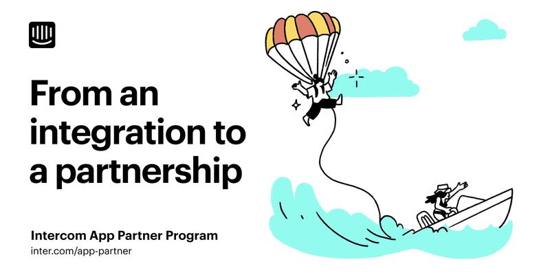 Intercom partner program