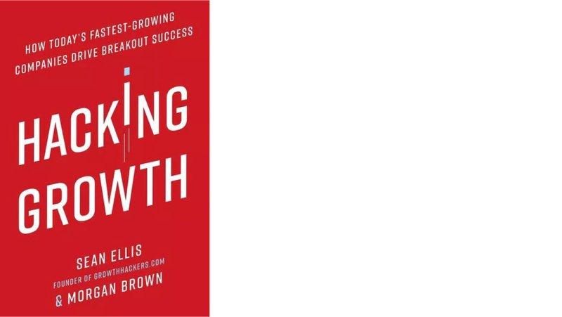 hacing growth books sean ellis
