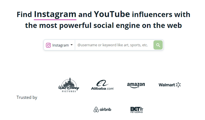 ninjaoutreach influencer marketing tool search ecommerce guide how to find instagram influencer