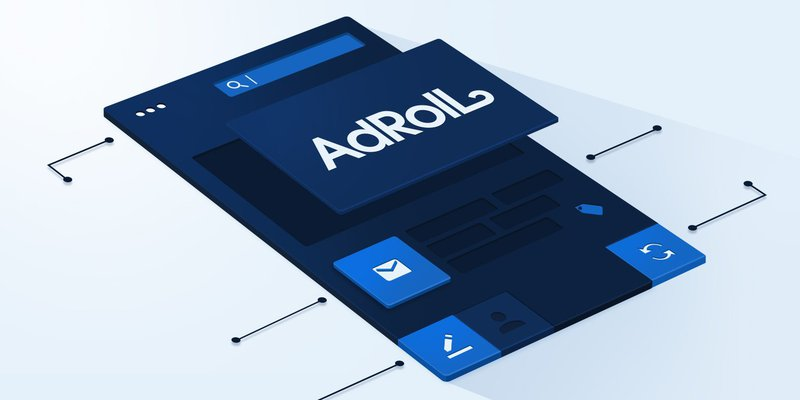 adroll advertising automation tool for eCommerce