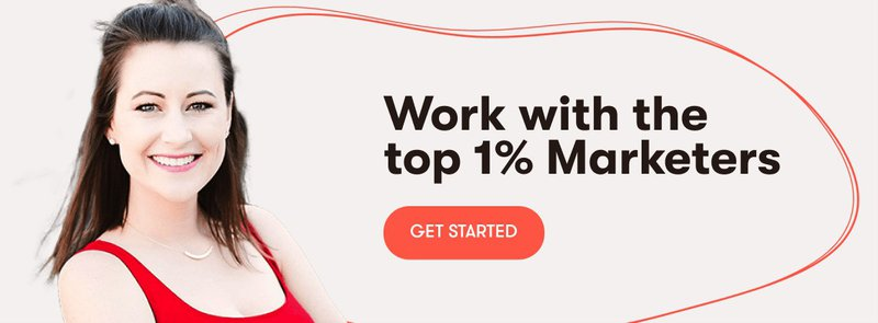work with the top marketing consultants mayple