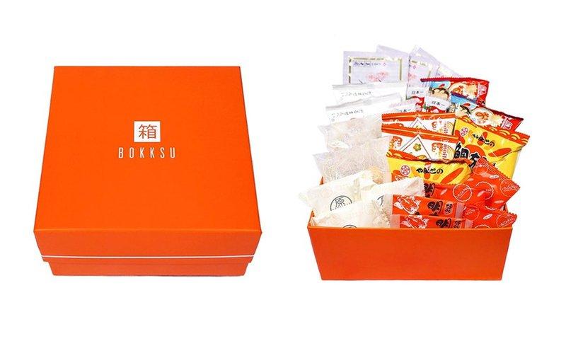 bokksu subscription box