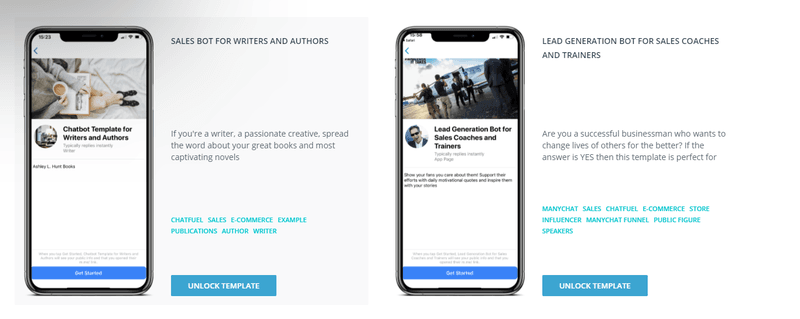 botmakers chatbot example ecommerce guide