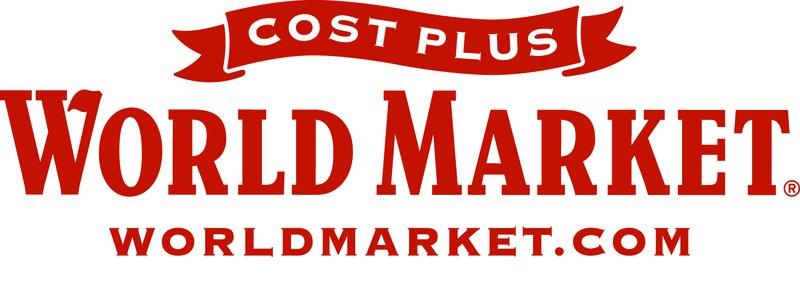 cost plus world market logo marketplace