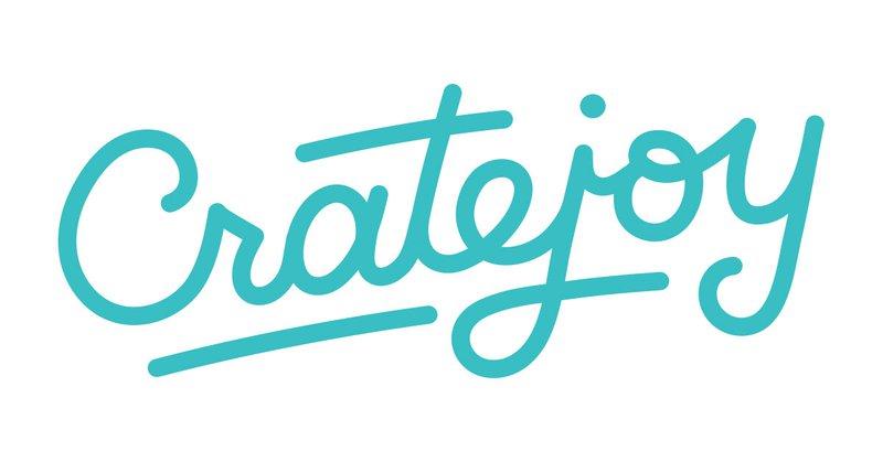 cratejoy logo online marketplace sell