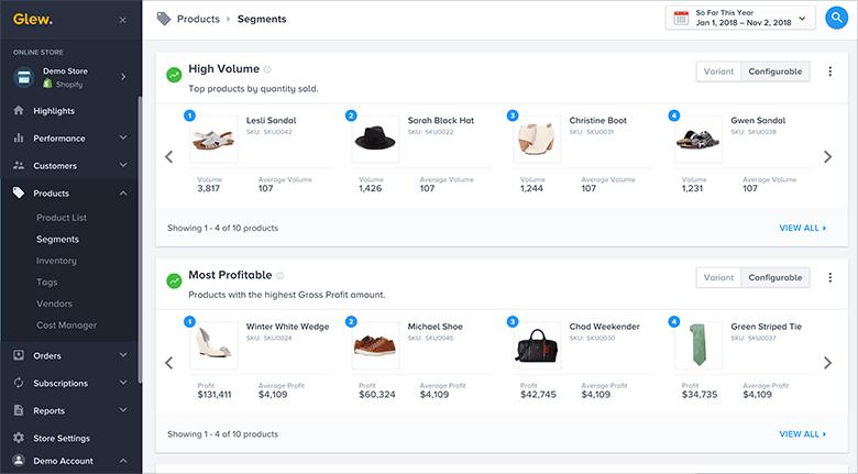 eCommerce-Analytics-Glew-Agency