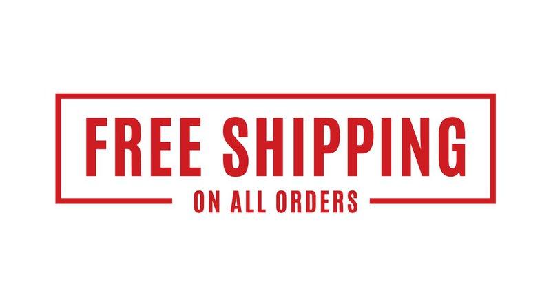 free shipping banner cro audit