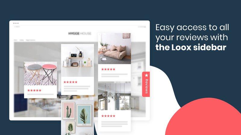loox ugc tool shopify app
