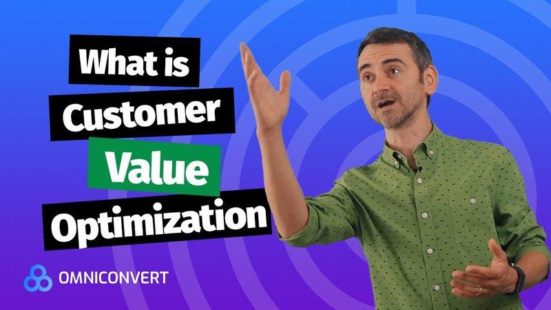 omniconvert customer value optimization course