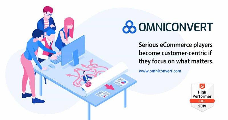 omniconvert ecommerce automation platform