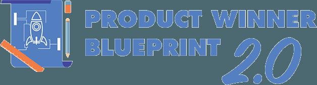 product winner blueprint