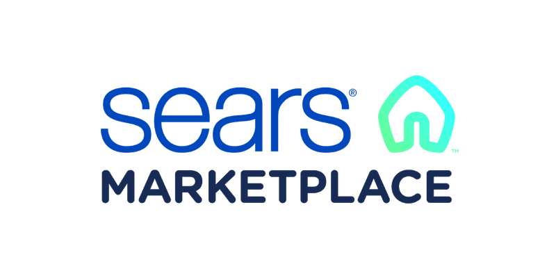 sears marketplace logo banner sell