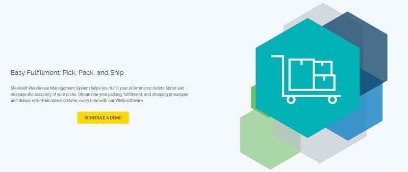 skuvault inventory management tool ecommerce online marketplaces