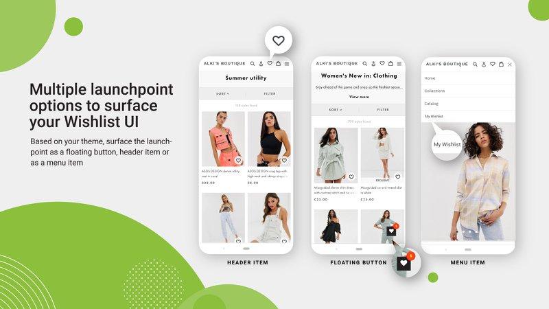 wishlist plus app for shopify