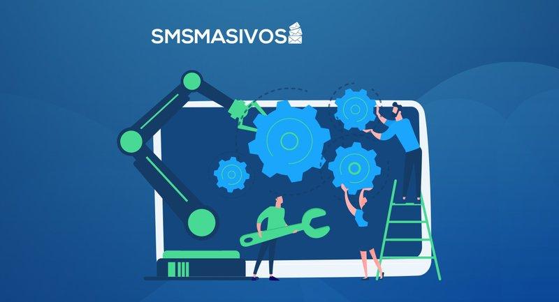 Marketing por SMS para ecommerce