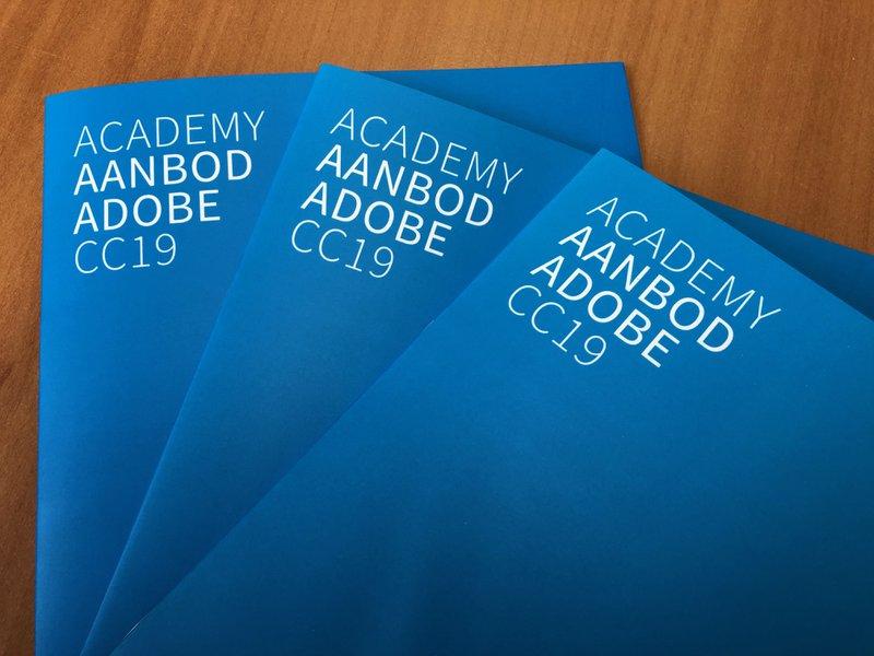 Lab9 Academy Folder