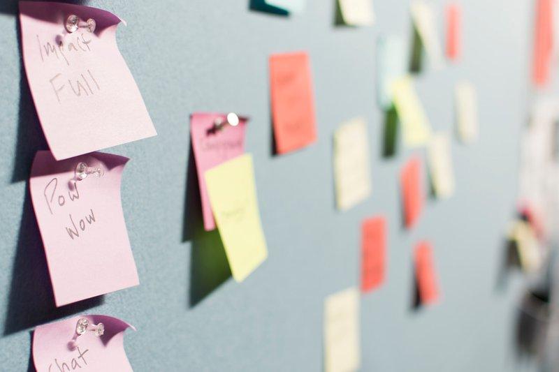 contentstrategie stroomlijnen versus merkstrategie