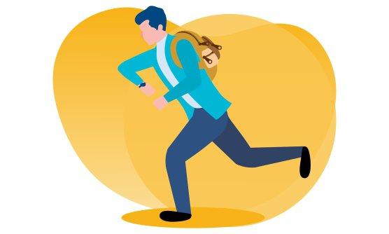 Débarrasse-toi de ta procrastination en cinq étapes