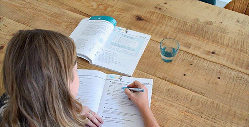étudier plus efficacement, conseils, exercices