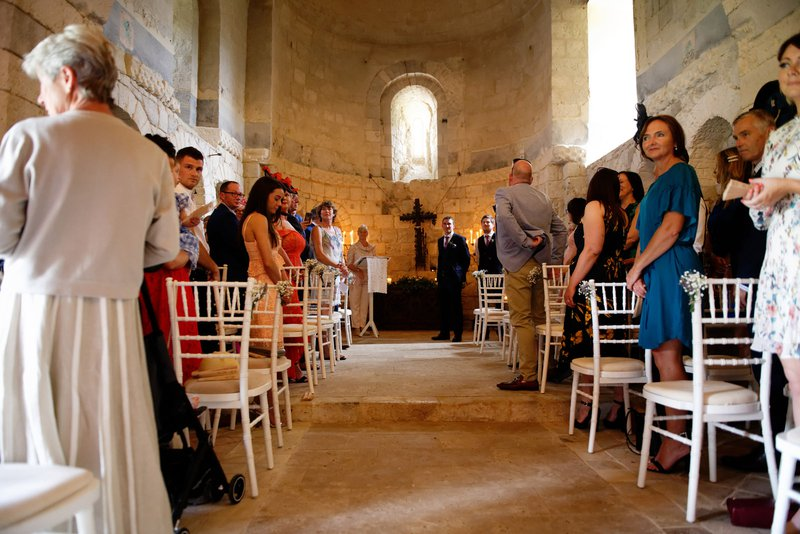 find the perfect french chateau wedding venue - chapel copy