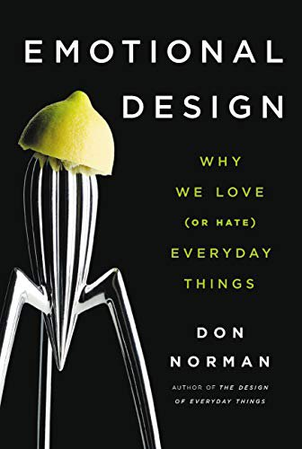 Livro Design Emocional