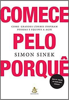 Comece pelo Porquê, Simon Sinek