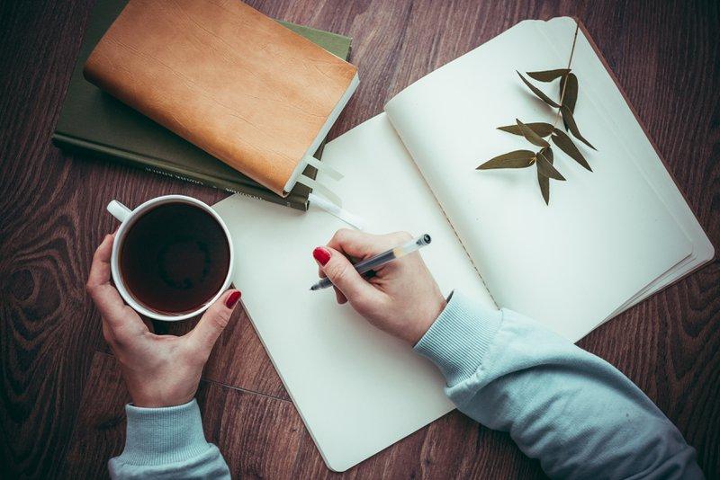 Letras e Redação