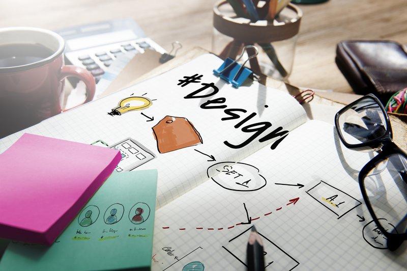 Design Gráfico e UX Design
