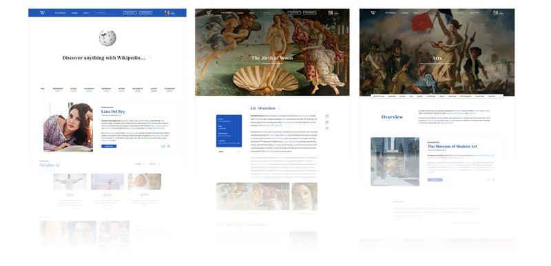 Protótipos - Projeto MID nivel 2 Wikipedia
