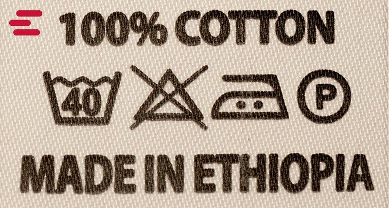 Made in Ethiopia