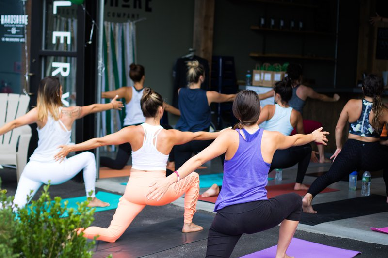 10 Ways To Increase Your Confidence When You're a New Fitness Instructor