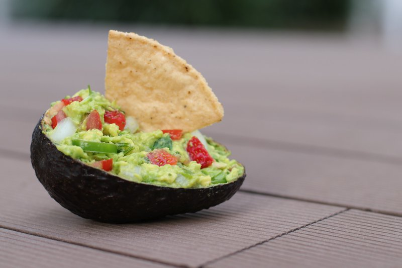 top 5 unexpected guacamole hacks