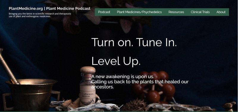 plantmedicine.org