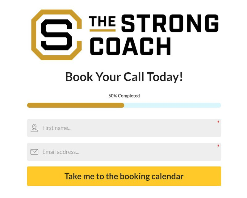 What Goes On With The Three-Step Coaching Business Tune Up - The Strong Coach